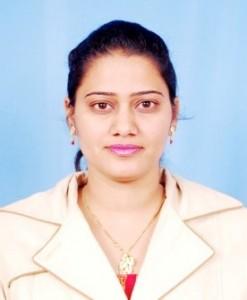 Ms. Randeep Kaur