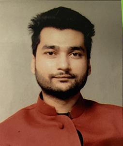 Mr. Sahil Bawa