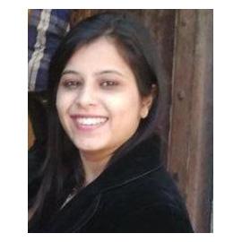 Ms. Shweta Sharma