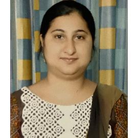 Ms. Shilpa Kamboj